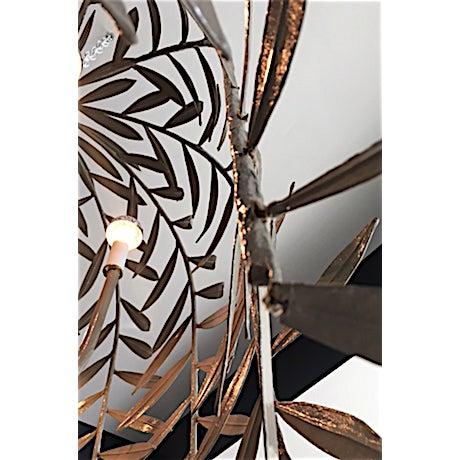 Leaf Chandelier - Image 5 of 5