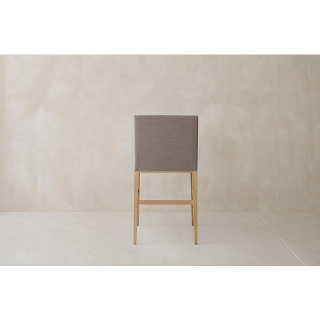 Lisse Counter Stool For Sale In New York - Image 6 of 12