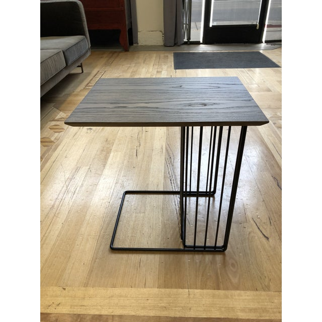 """""""Anapo"""" Side Table Designed by Gordon Guillaumier for Driade For Sale - Image 10 of 10"""