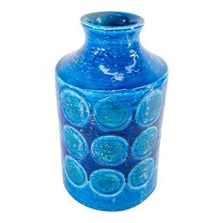 1960s Mid-Century Modern Italian Rosenthal Netter Vase For Sale