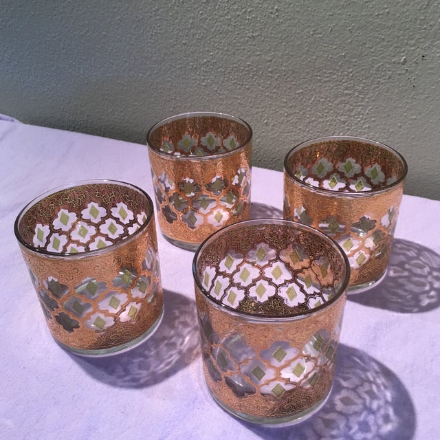 Valencia Old-Fashioned Glasses - Set of 4 - Image 2 of 6