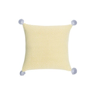 Ella Square Pillow For Sale