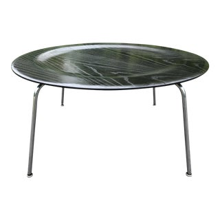 Early Eames Ctm Herman Miller Coffee Table For Sale