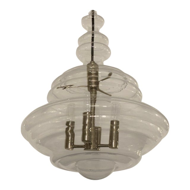 Hudson Valley Washington Light Pendant For Sale