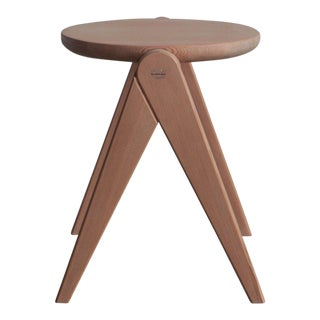 Mid-Century Modern TGM Stool For Sale