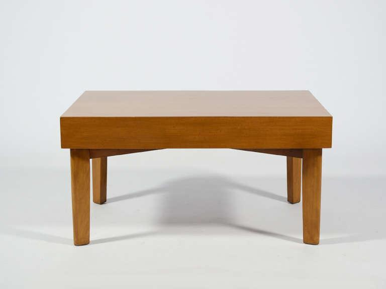Exceptional George Nelson Model 4652 Extension Coffee Table By Herman Miller   Image 4  Of 10