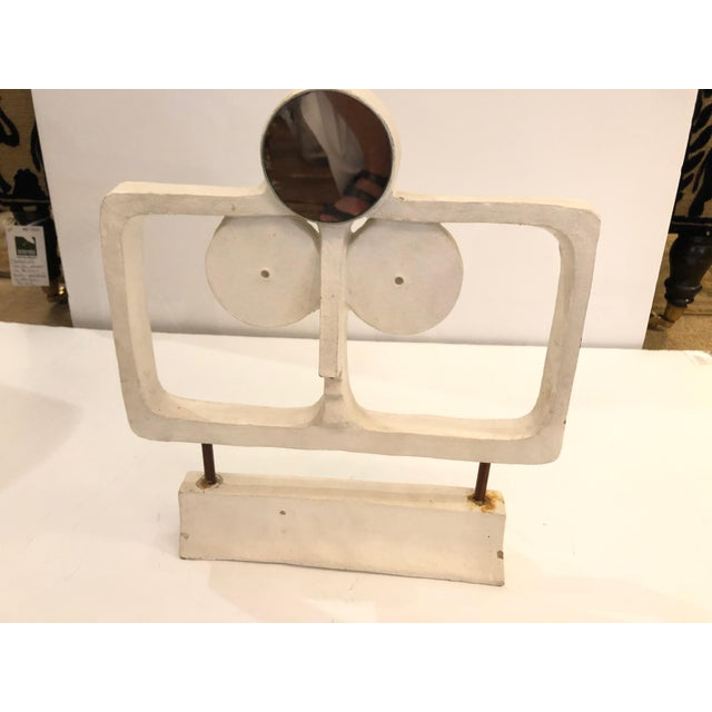 1960s Vintage David Gil Abstract Mid-Century Modern Sculpture For Sale - Image 11 of 12