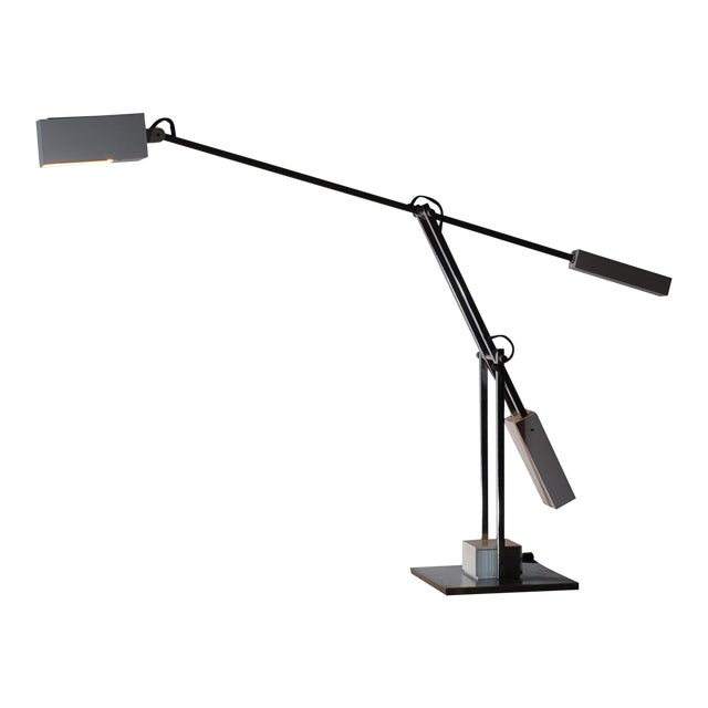 Robert Sonneman Table Lamp - Image 1 of 10