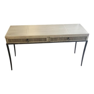 Vanguard Jordan Writing Desk For Sale