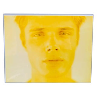 "Contemporary Jack Pierson Photograph "" Boy "" For Sale"