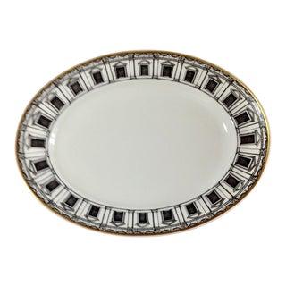 Fornasetti Palladiana Serving Platter For Sale