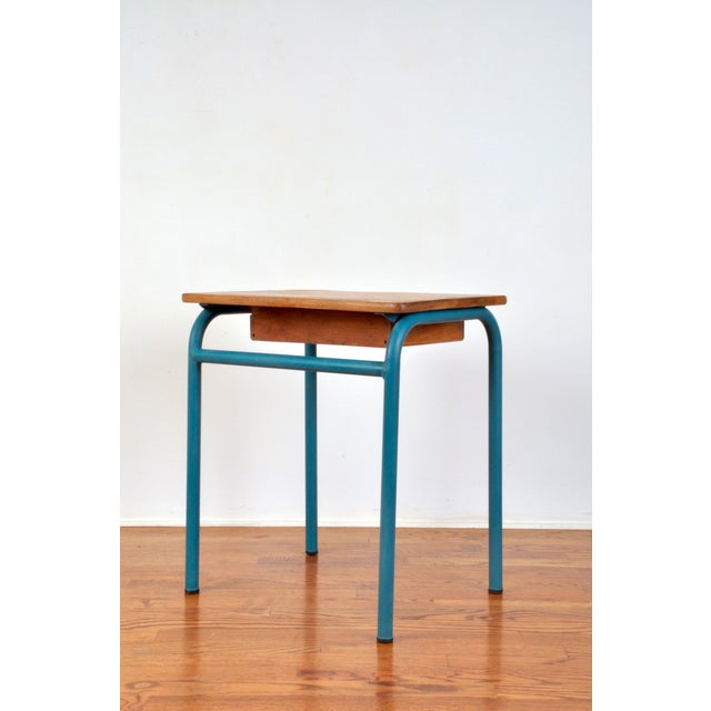 Child's Desk by Jean Prouve For Sale In New York - Image 6 of 11
