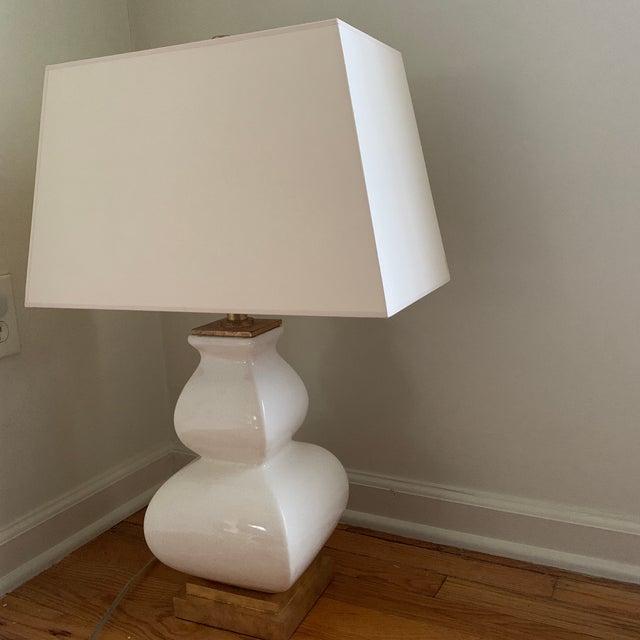Traditional Visual Comfort Ef Chapman Lamp For Sale - Image 3 of 13