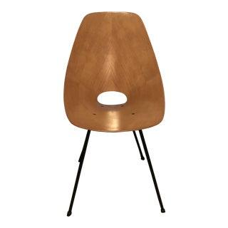 1950s Vintage Vittorio Nobili Medea Chair For Sale