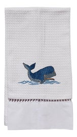 Image of Traditional Bath Towels