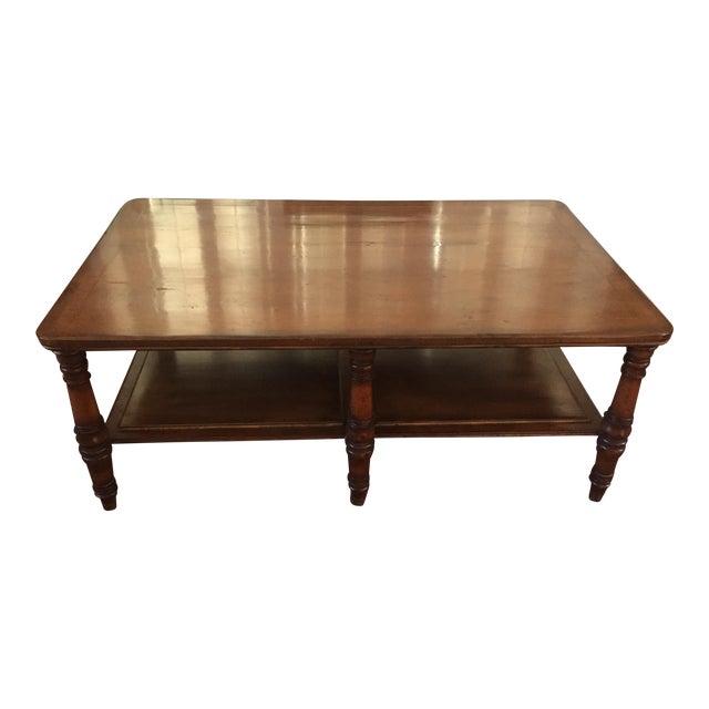 Baker Furniture Paris Coffee Table: Baker Furniture Coffee Table