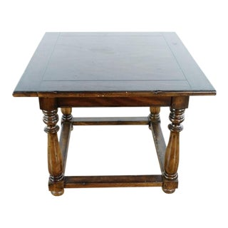 Traditional Ralph Lauren Side Table For Sale