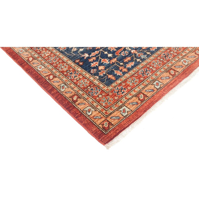 """Serapi Hand Knotted Area Rug - 12' 0"""" X 14' 7"""" - Image 2 of 4"""
