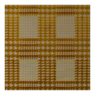 Tessel Acacia Cut Velvet - 1 Yard For Sale