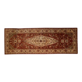 "Leon Banilivi Zeigler Gallery Carpet, 6'9"" X 18'9"" For Sale"