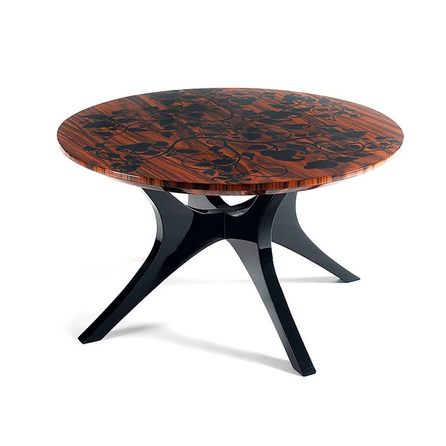 Not Yet Made - Made To Order Pearl Side Table From Covet Paris For Sale - Image 5 of 5