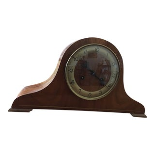 Early 20th Century Mantle Clock For Sale