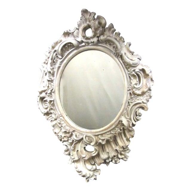 German Acanthus Leaf Mirror - Image 1 of 10
