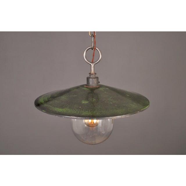 1920s Bag Turgi, Street Lamp, Switzerland 1920s For Sale - Image 5 of 10