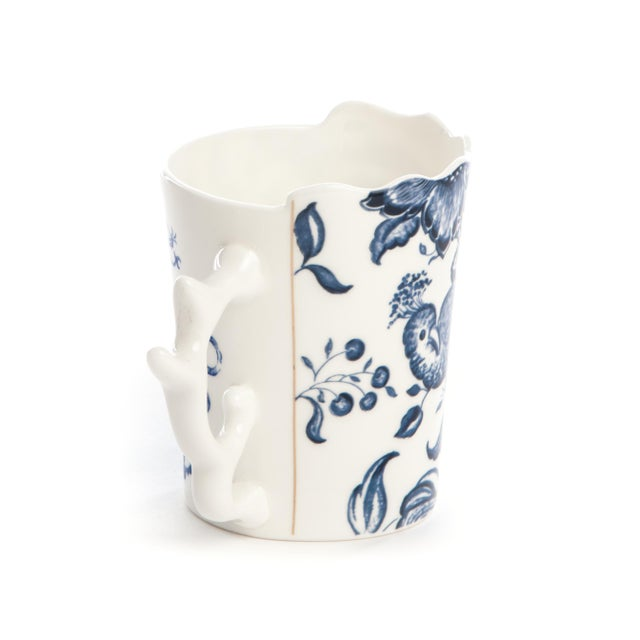 Seletti Seletti, Procopia Hybrid Mug, Set of Six, Ctrlzak, 2011/2016 For Sale - Image 4 of 5