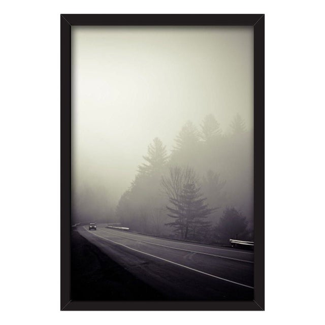 "Michael Hedden ""The Traveler"" Framed Photo Print - Image 1 of 3"