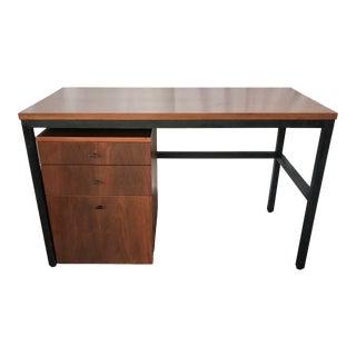 1960s Milo Baughman for Directional Desk For Sale