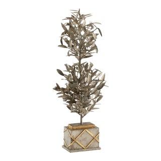 Parisan Metal Topiary Tree For Sale