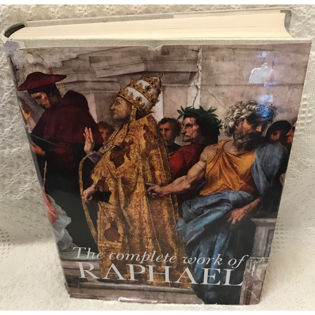 Book the Complete Work of Raphael For Sale In West Palm - Image 6 of 6