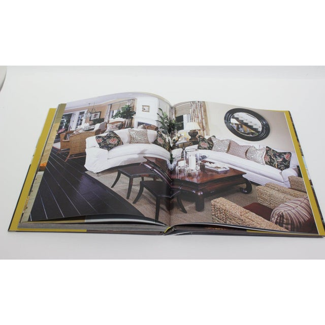 "2000 - 2009 Barclay Butera ""Living in Style"" Coffee Table Book Signed by the Designer For Sale - Image 5 of 12"