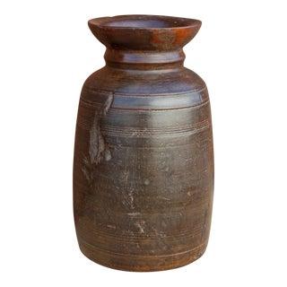 Alice Primitive Ghee Pot For Sale