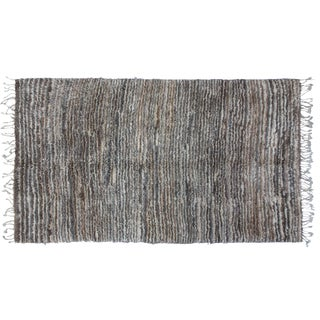 Moroccan Rug - 8'8'' X 5' For Sale