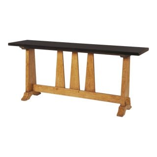 Sarried Ltd Sanctuary Console For Sale