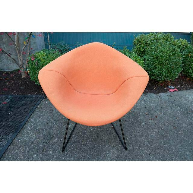 Original Knoll Harry Bertoia Diamond Chair - Image 2 of 5