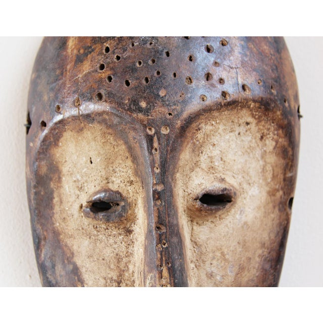African African Lega Mask For Sale - Image 3 of 3