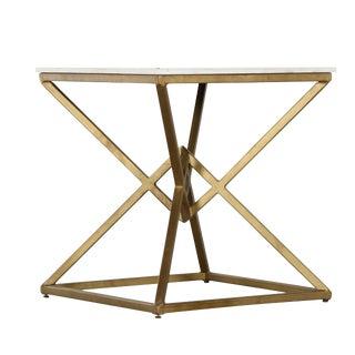 Contemporary Erdos + Ko Nickson Side Table For Sale