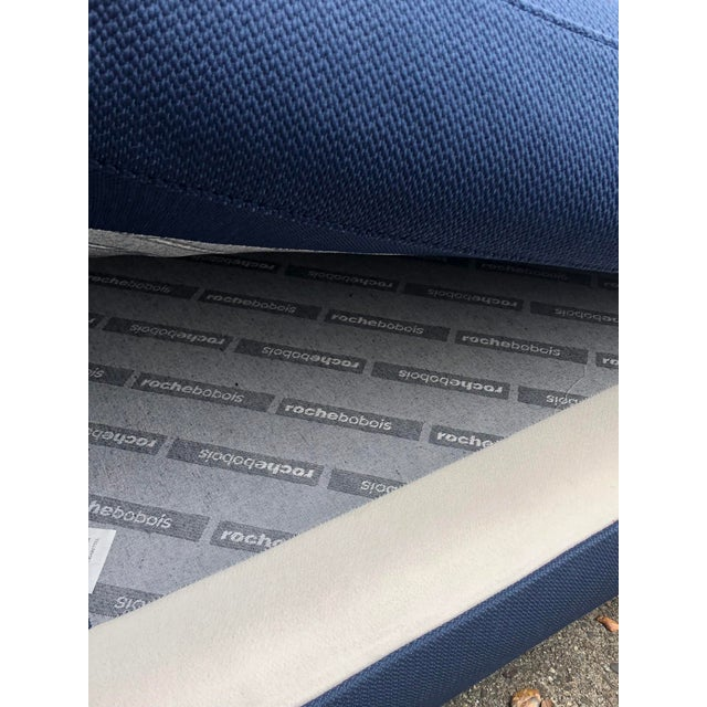 Fabric Modern Roche Bobois Attraction Sofa For Sale - Image 7 of 11