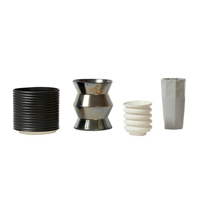 Modern Andrew Molleur Studio Ceramics For Sale - Image 3 of 4
