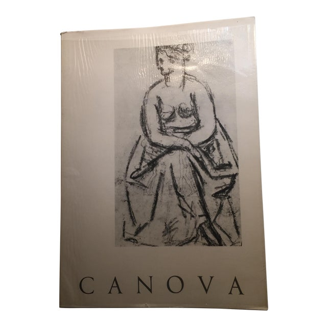 Vintage Canova by Elena Bassi Milano For Sale