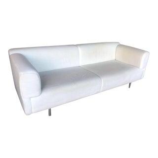 Modern Pietro Lissoni for Cassina Met 250 Sofa For Sale