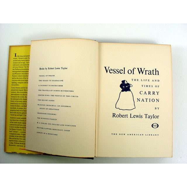 Vessel of Wrath, Carrie Nation For Sale - Image 4 of 6