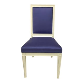 Century Furniture Side Chair For Sale