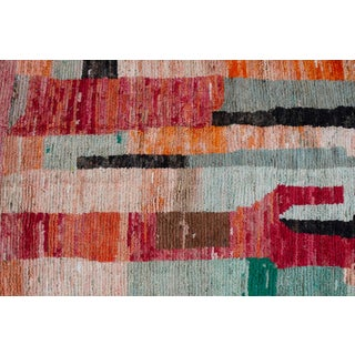"Moroccan Berber Wool Rug- 7'11""x5'8"" Preview"