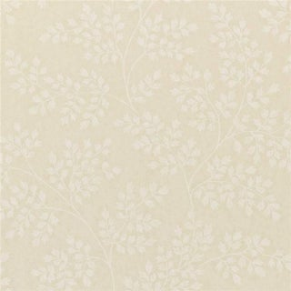 Sanderson Full Roll Coralie Wallpaper - 1 Roll For Sale
