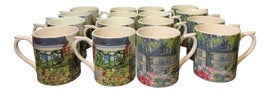 Image of Contemporary Coffee Cups