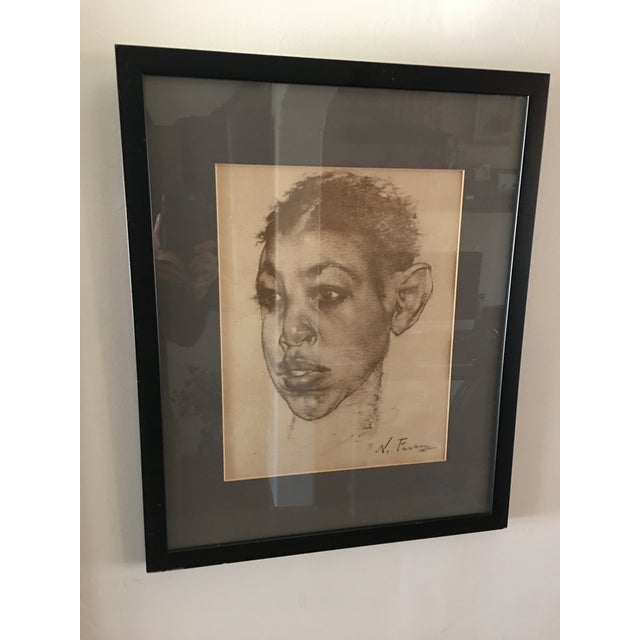 Nicolai Fechin Print For Sale In Los Angeles - Image 6 of 10
